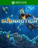 Subnautica for Xbox One