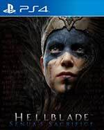 Hellblade: Senua's Sacrifice for PlayStation 4