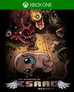 The Binding of Isaac: Rebirth for Xbox One