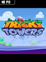 Tricky Towers for PC