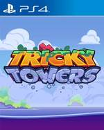 Tricky Towers for PlayStation 4