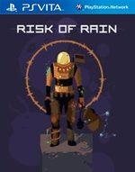 Risk of Rain for PS Vita