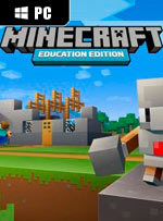 Minecraft: Education Edition for PC