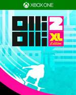 OlliOlli 2: XL Edition