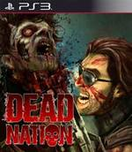 Dead Nation for PlayStation 3
