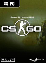 Counter Strike: Global Offensive for PC