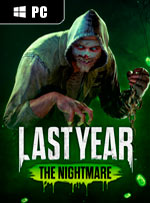 Last Year: The Nightmare for PC