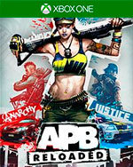 APB Reloaded for Xbox One