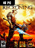 Kingdoms of Amalur: Reckoning for PC