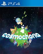 Cosmochoria for PlayStation 4