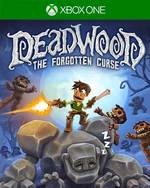 Deadwood: The Forgotten Curse