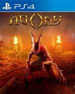 Agony for PlayStation 4
