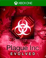 Plague Inc: Evolved for Xbox One