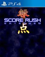 Score Rush Extended for PlayStation 4