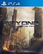 Beyond Flesh and Blood for PlayStation 4
