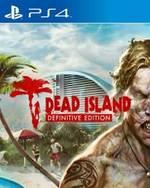 Dead Island Definitive Edition for PlayStation 4