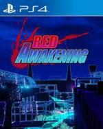 Red Awakening for PlayStation 4