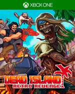 Dead Island Retro Revenge for Xbox One