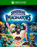 Skylanders Imaginators for Xbox One