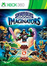 Skylanders Imaginators for Xbox 360