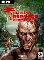 Dead Island: Riptide Definitive Edition for PC