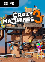Crazy Machines 3 for PC