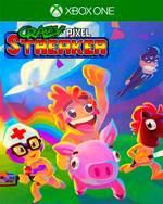 Crazy Pixel Streaker for Xbox One
