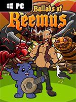 Ballads of Reemus 2 for PC