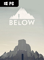 Below for PC