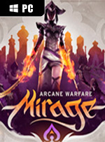 Mirage: Arcane Warfare for PC