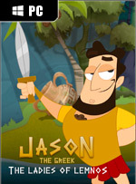 Jason The Greek: The Ladies of Lemnos for PC