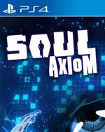 Soul Axiom for PlayStation 4