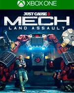 Just Cause 3: Mech Land Assault for Xbox One