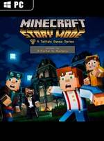 Minecraft: Story Mode - Episode 6: A Portal to Mystery for PC