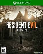 Resident Evil 7: Biohazard for Xbox One