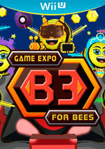 B3 Game Expo For Bees for Nintendo Wii U