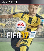FIFA 17 for PlayStation 3