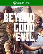 Beyond Good & Evil 2 for Xbox One