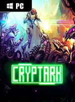CRYPTARK for PC