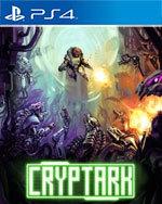 CRYPTARK for PlayStation 4