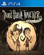 Don't Starve Together: Console Edition for PlayStation 4