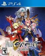 Fate/Extella: The Umbral Star for PlayStation 4