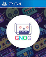 GNOG for PlayStation 4