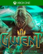 Gwent: The Witcher Card Game for Xbox One