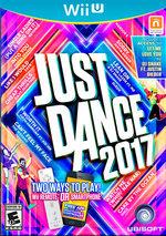 Just Dance 2017 for Nintendo Wii U