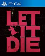 Let It Die for PlayStation 4