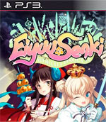 Eiyuu Senki: The World Conquest for PlayStation 3