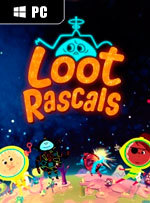 Loot Rascals for PC