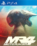Moto Racer 4 for PlayStation 4