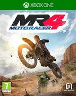 Moto Racer 4 for Xbox One